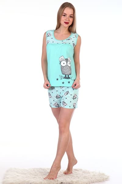Пижамы (11)
