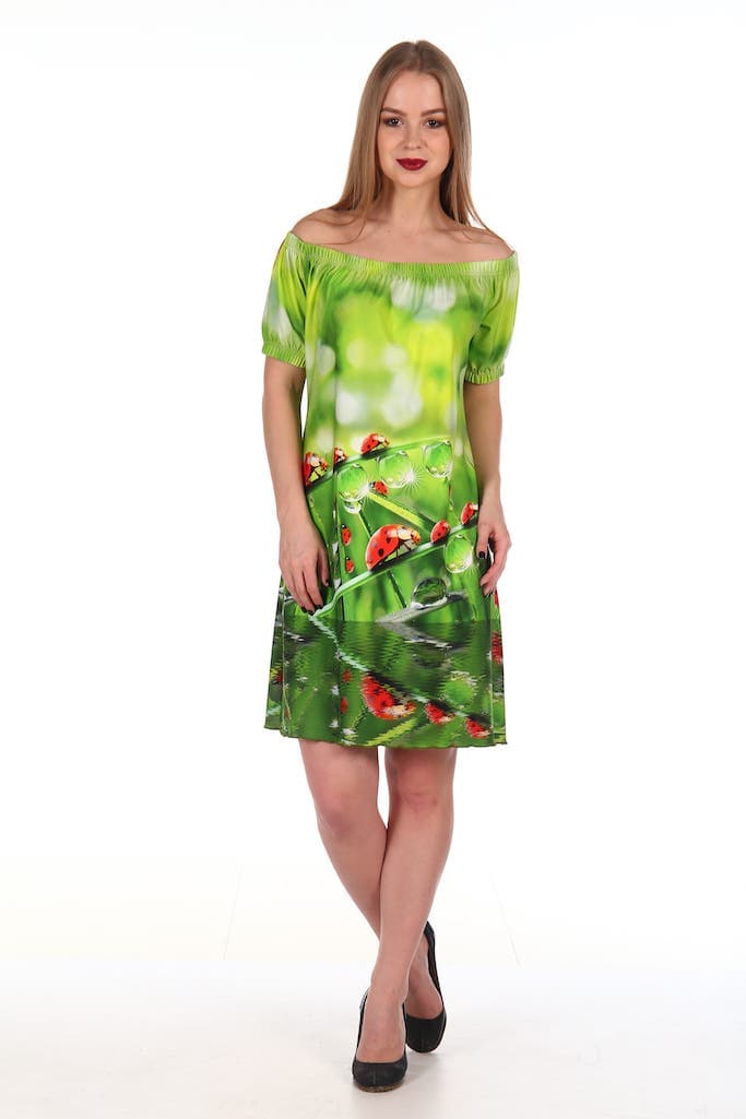 Купить платья в Омске